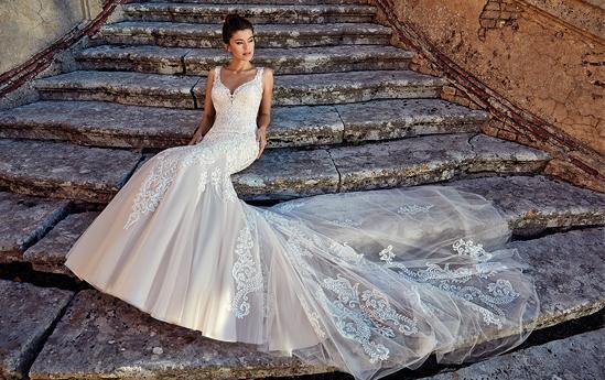 Brautkleider aus 69251 Gaiberg - Wiesenbach, Leimen oder Bammental