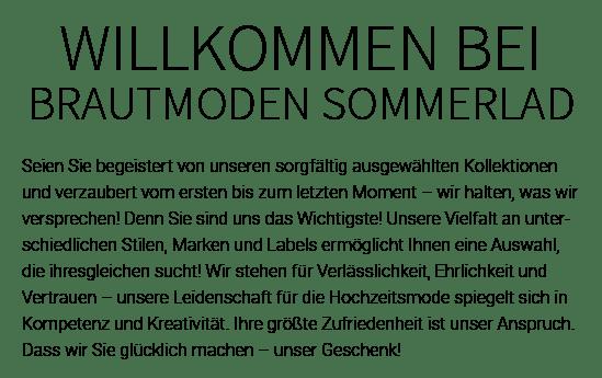 Hochzeitsmode aus  Lützelbach, Höchst (Odenwald), Breuberg, Bad König, Mömlingen, Obernburg (Main), Klingenberg (Main) oder Brombachtal, Erlenbach (Main), Wörth (Main)
