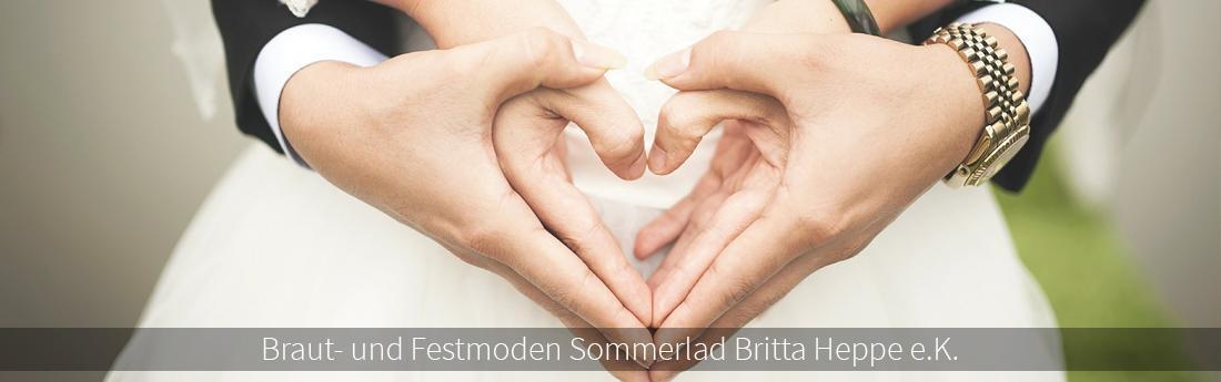 Sommerlad Brautkleider