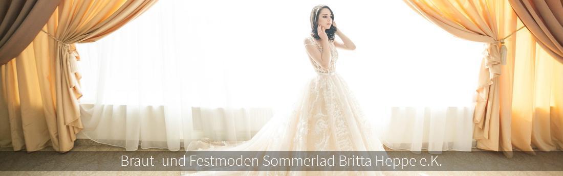 Sommerlad Hochzeitskleider